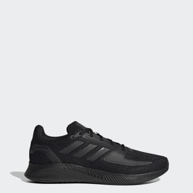 Running Black Run Falcon 2.0 Shoes
