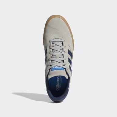 Men's Originals Grey Busentiz Vulc II Shoes