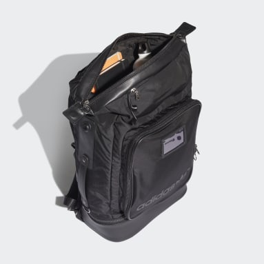 Blue Version Luxe Backpack Czerń