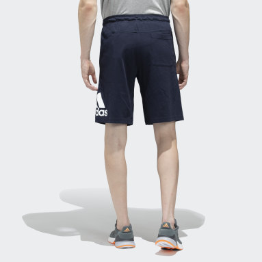 Men Lifestyle Blue Must Haves BOSS Shorts