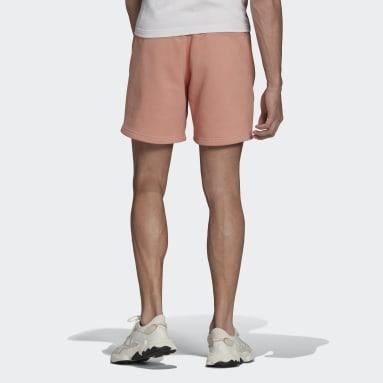 Heren Originals Roze Adicolor Trefoil Short