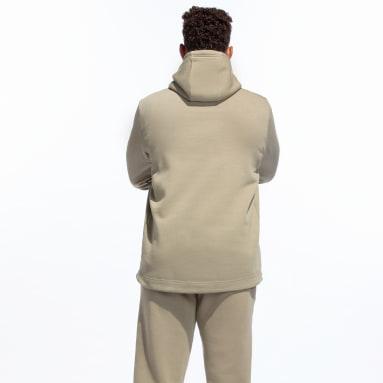Men's Sportswear Green Mahomes Hoodie