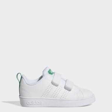 Bebek Sport Inspired Beyaz VS Advantage Clean Ayakkabı