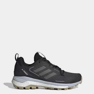 Sapatos de Caminhada GORE-TEX Skychaser 2.0 TERREX Preto Mulher TERREX