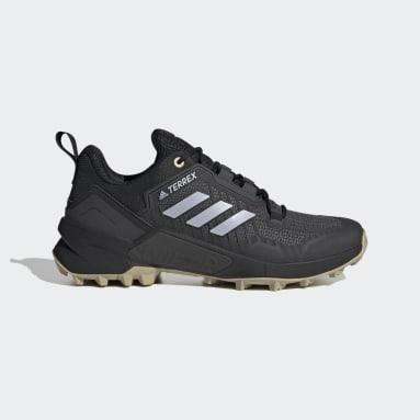 Women's TERREX Black Terrex Swift R3 Hiking Shoes