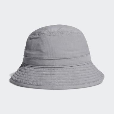 Boys Golf Grå Juniors' Bucket Hat