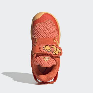 Scarpe Disney Winnie the Pooh ActivePlay Arancione Bambini Fitness & Training