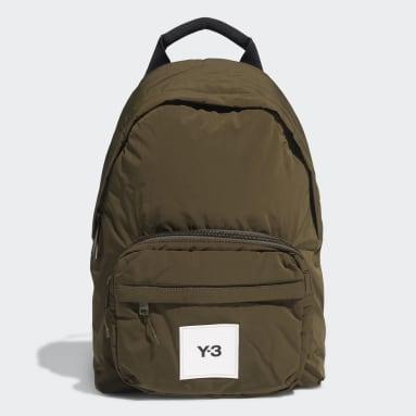 Y-3 Green Y-3 Techlite Tweak Bag
