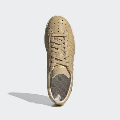 Originals Beige Earlham Shoes