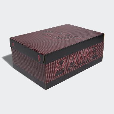 Chaussure Dame 7 EXTPLY Blanc Basketball