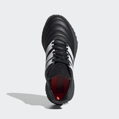 Women Originals Black Sobakov Shoes