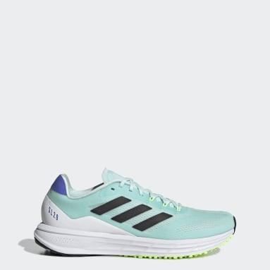 Dames Hardlopen Groen SL20.2 Schoenen