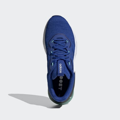 Essentials Blue Kaptir Super Shoes