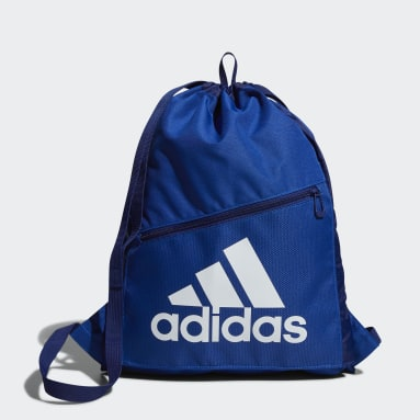 Training Blue Endurance Packing System Gym Bag