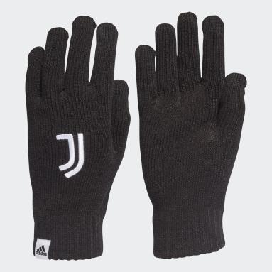 Juventus Hansker Svart