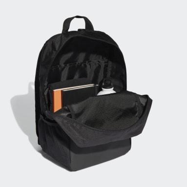 Παιδιά Γυμναστήριο Και Προπόνηση Μαύρο Backpack