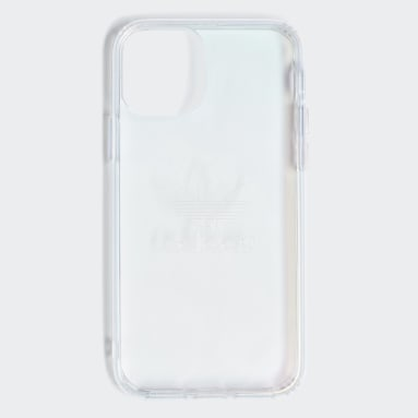 Originals Silver Clear Molded Case iPhone 11 Pro