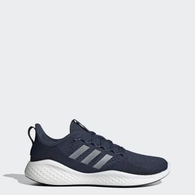 Men's Training Blue Fluidflow 2.0 Shoes