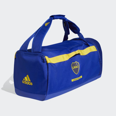 Maleta Deportiva Boca Juniors Azul Fútbol