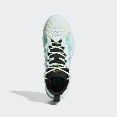 Basketball Green D Rose Son of Chi Shoes - Godspeed