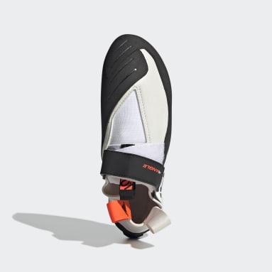 Women Five Ten Black Five Ten Hiangle Climbing Shoes