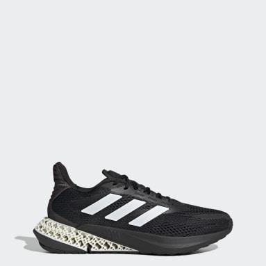 Men's Running Black 4DFWD Pulse Shoes