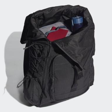 Y-3 Utility Backpack Nero Y-3