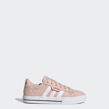 Kids Essentials Pink Daily 3.0 Shoes