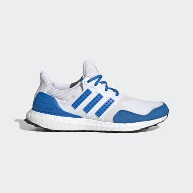 Men's Running White adidas Ultraboost DNA x LEGO® Colors Shoes