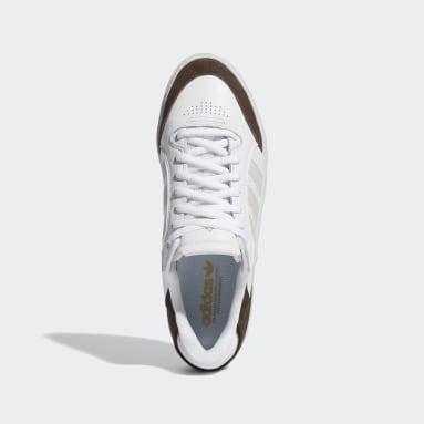 Chaussure Tyshawn Low Blanc Originals