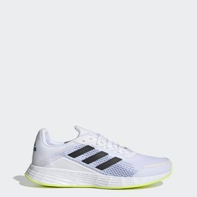 Zapatillas Duramo SL Blanco Hombre Running