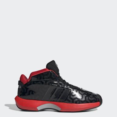 Men's Basketball Black Crazy 1 Star Wars Darth Vader Shoes