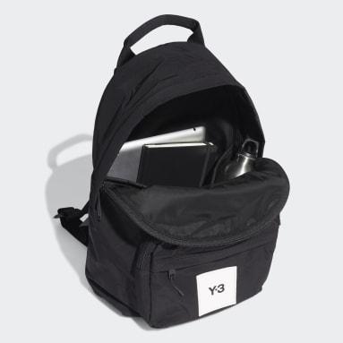 Y-3 Black Y-3 Techlite Tweak Bag
