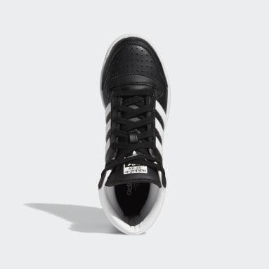 черный Высокие кроссовки Top Ten