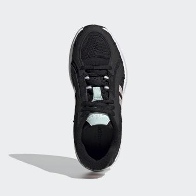 Kvinder Løb Sort Crazy Chaos Shadow 2.0 sko