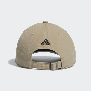 Men's Training Yellow Ultimate Hat