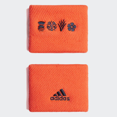 Gym & Training Orange Team GB Wristband