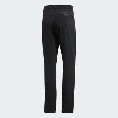 Pantalón Liteflex Negro Hombre TERREX