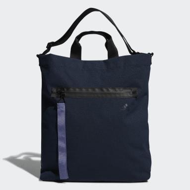 Favorites Easy Tote Bag Blå