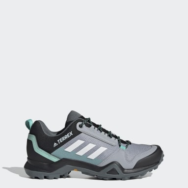 Chaussure de randonnée Terrex AX3 Gris Femmes TERREX