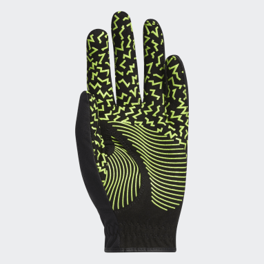 Men Golf Black CodeChaos Glove