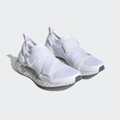 Women adidas by Stella McCartney White Ultraboost X Shoes