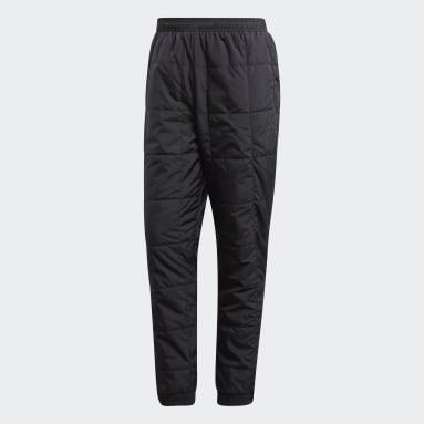 Pants Tango Warm Negro Hombre Fútbol