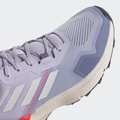 Chaussure de trail running Terrex Soulstride Pourpre Femmes TERREX