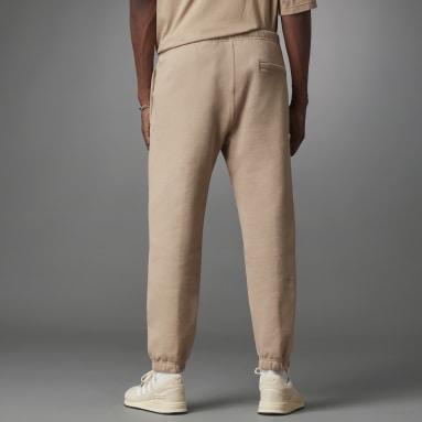 Men Originals Brown Blue Version Essentials Joggers