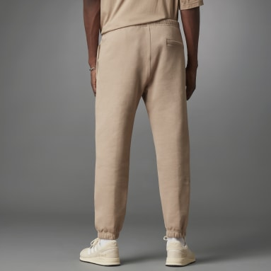Men's Originals Brown Blue Version Essentials Sweatpants