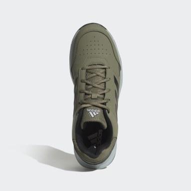 Men TERREX Green Wind Chaser Shoes