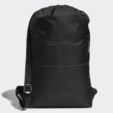 Hiking Black Amplifier Blocked Sackpack