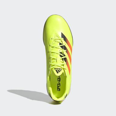 Zapatos de Fútbol Gamemode Pasto Sintético Amarillo Hockey