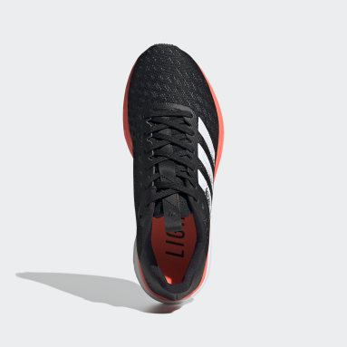 Youth Running Black SL20 Shoes